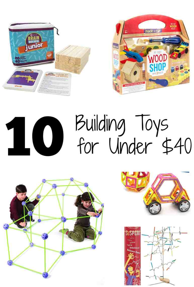 building-toys