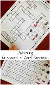 diphthong-crossword-and-word-searches