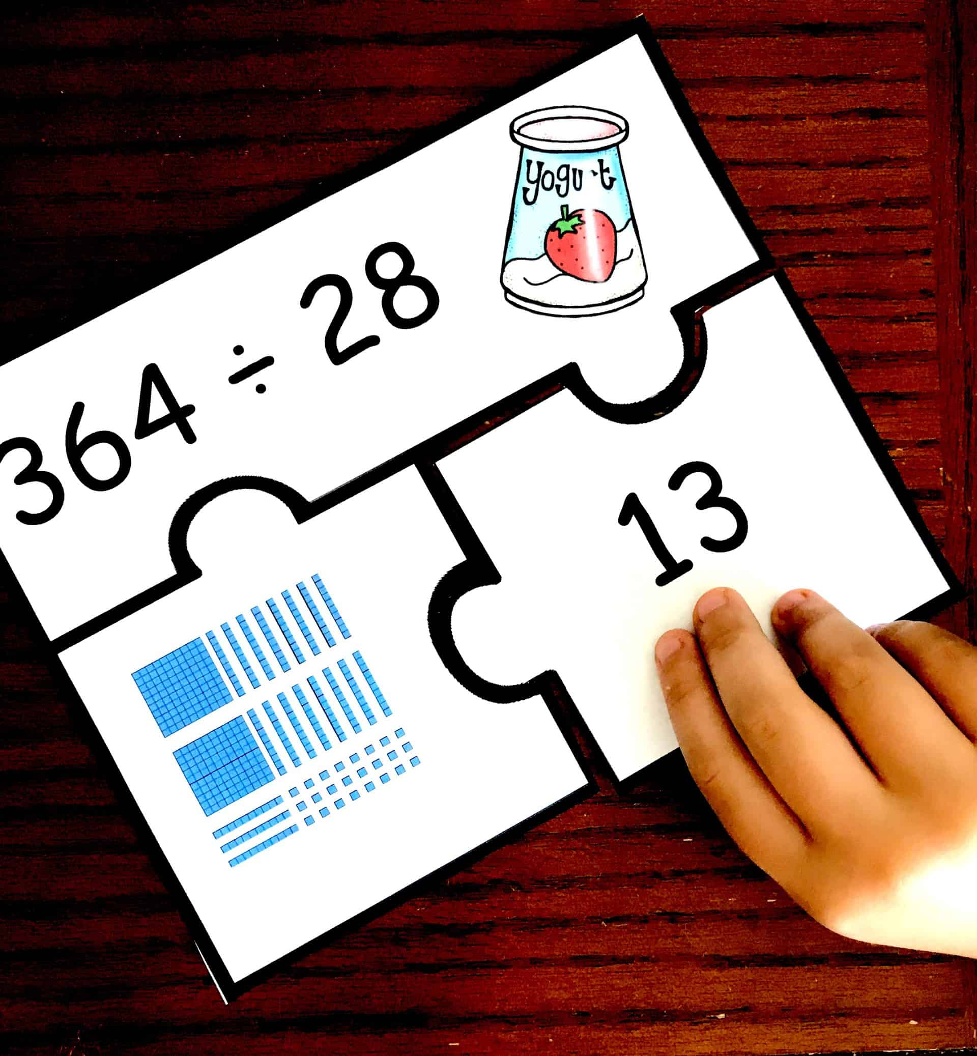 How To Practice Long Division With These Fun Math Puzzles