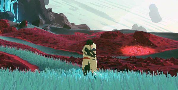 Haven, игра о любви, бунте и свободе, выйдет 3 декабря на ...