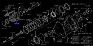 Subaru AWD System Fully Explained   YouWheel  Your Car Expert