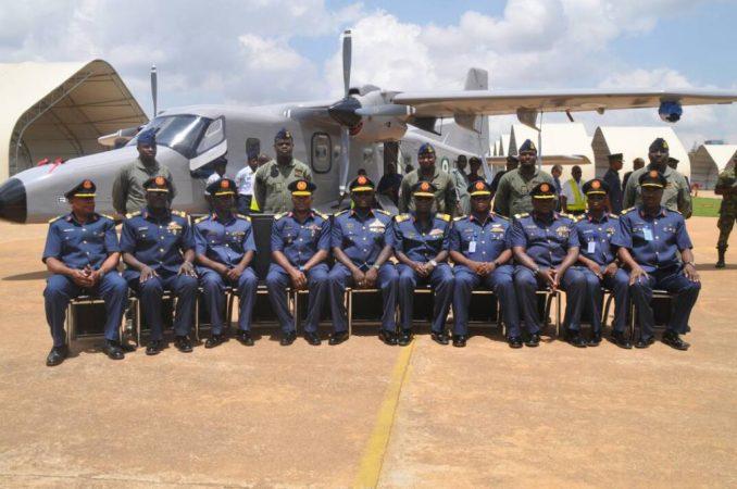 NAF Recruitment