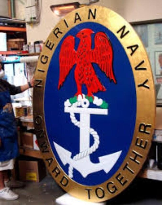 Nigerian navy recruitment