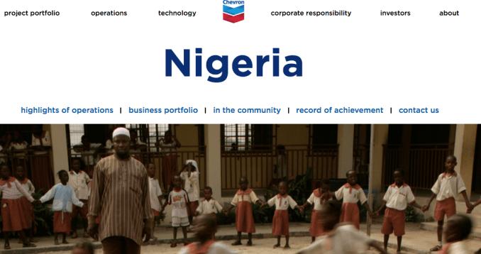 Chevron Nigeria Limited Nigeria recruitment