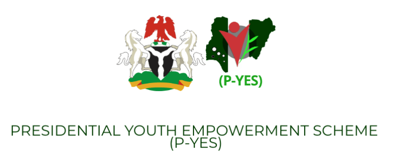 Pyes recruitment portal