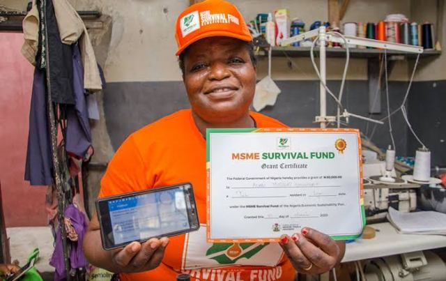 Survival Fund closing date