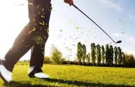 Birisi Golf Mu Dedi?