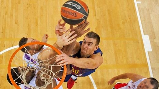 EuroLeague yarı sezon top 10 asist