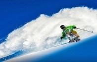 Usta Kayakçıların Çılgın Ötesi Performansı