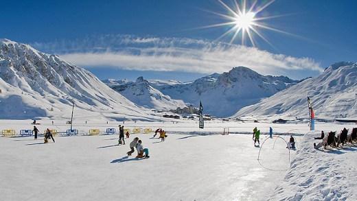 kayak ve Bungee Jumping birleşimi