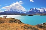 Dünyanın Çatısı Tibet'ten Nefes Kesen Manzaralar