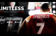 Karşınızda Vassilis Spanoulis