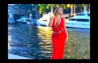 Rusya'nın Kim Kardashian'ı İle Tanışın