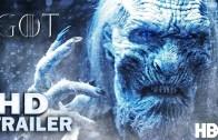 Game of Thrones 8. Sezon Fragmanı