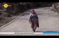 Halkının Yerin Dibine Sokulduğu Bir Garip Antik Kent Tanıtımı
