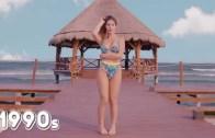 Amanda Cerny Bikini Gösterisi