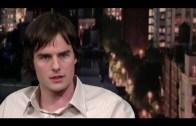 Şoke Edecek Video: Bill Hader Tom Cruise Oluyor!