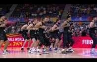 Yeni Zelanda Haka Dansını Milliler Önünde de Yaptı! Cedi'ye Dikkat