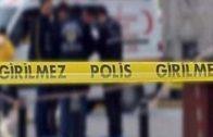 Teksas'ta Şüpheli İle Polis Arasındaki Ölümcül Çatışma