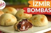 Çikolata Aşıklarına İzmir Bomba Tarifi