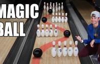 Dünyanın En İyi Bowlingçisi Olmak Artık Çok Kolay!