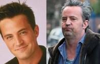 10 Hollywood Yıldızının Uyuşturucu Bağımlılığı Öncesi-Sonrası