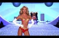 En iyi Victoria Secret Açılışları – Sahneye İhtişamlı Giriş