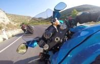 Go Pro ile Gerçek Bir Motorsiklet Deneyimi Yaşayın!