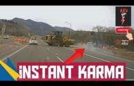 Karma Yine Devrede! Anında Cezalandırılan Sürücüler
