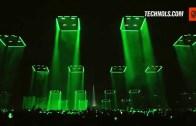 Olağanüstü Işık Şovları ile Eric Prydz'in DJ Performansı!
