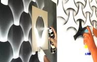 16 Çeşit Birbirinden Güzel Duvar Boyama Fikirleri