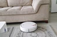 Akıllı Robot Süpürge-Ev Süpürmeye Artık Son