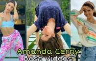 Amanda Cerny En İyi Tik Tok Performansları