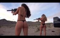 Dan Bilzerian Silahların ve Kadınların Dilinden İyi Anlıyor!