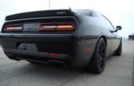 Dodge Challenger'ın Motor Sesi Yüksek Mi?
