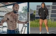 Spor Yaparak Çıtayı En Yükseğe Çıkaran İnsanlar