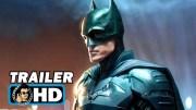 The Batman Fragmanı – The Batman Official Trailer