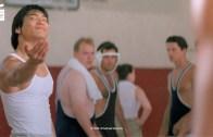 Bruce Lee İle Dövüş Dersi (Herkesi Yere Serdi)