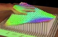 Büyüleyici Şova Sahne Olan Harika Bilim Oyuncakları