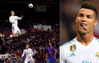 Cristiano Ronaldo ve İnsan Olmadığını Kanıtlayan Performansı!