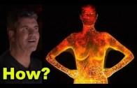 Dünyanın En İnanılmaz 4 Işık Şovu Gösterisi