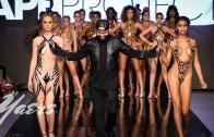 Victoria's Secret Kızlarının Ateşli Defilesi (The Weeknd Eşliğinde)
