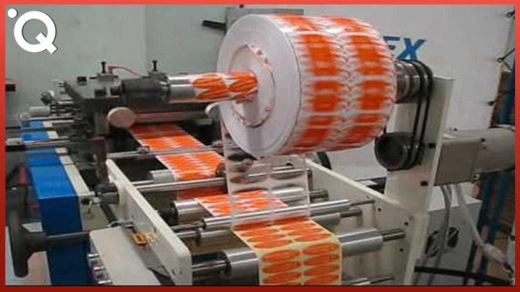 En Hızlı Paketlemeyi Yapan Makineler (Üstün Verim)