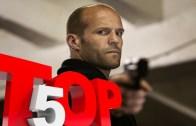 Jason Statham'dan En İyi 5 Kavga Sahnesi