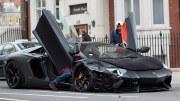 Milyonluk Araçların Yeteneksiz Sürücülerinden Kazalar