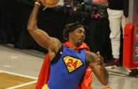 2020 NBA Nefes Kesen Slam Dunk Yarışması