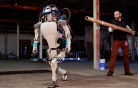 Boston Dynamics Robotlarının 2012'den Günümüze Gelişimi
