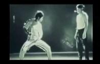 Bruce Lee'nin İnsan Olmadığının Kanıtı