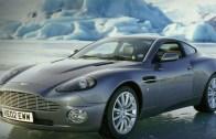 En Çok Sevilen 10 James Bond Arabası