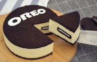 Fırınsız Yapılan Oreo'lu Cheesecake Tarifi